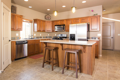 NW Bend home kitchen