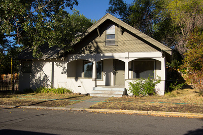 Downtown Bend Historic Home