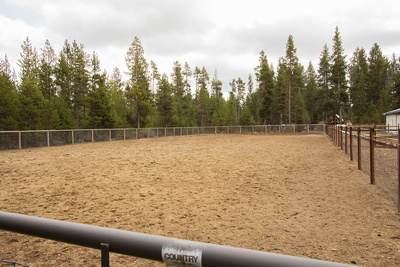 LaPine horse property for sale