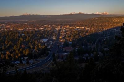 midtown homes in Bend Oregon