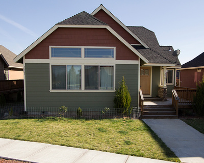 NE Bend real estate