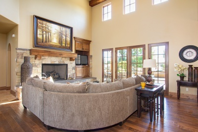 Luxury home for sale in Bend Oregon