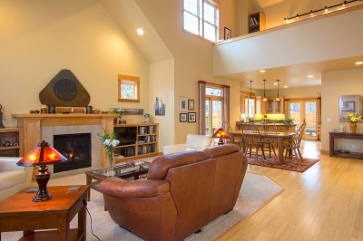 westside Bend home for sale