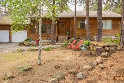 Home for sale on westside of Bend