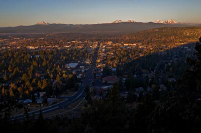 homes for sale in midtown Bend